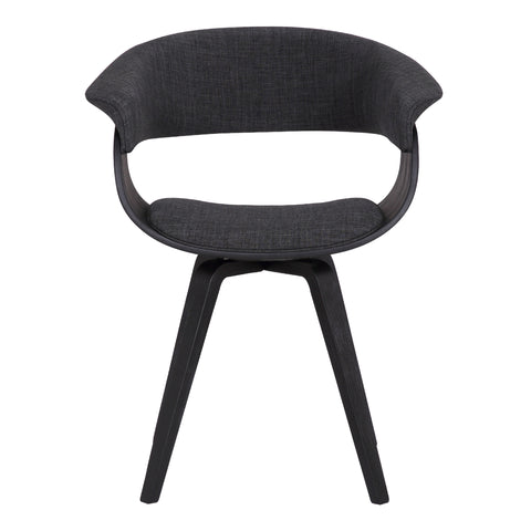 Embrace Dining Chair Black