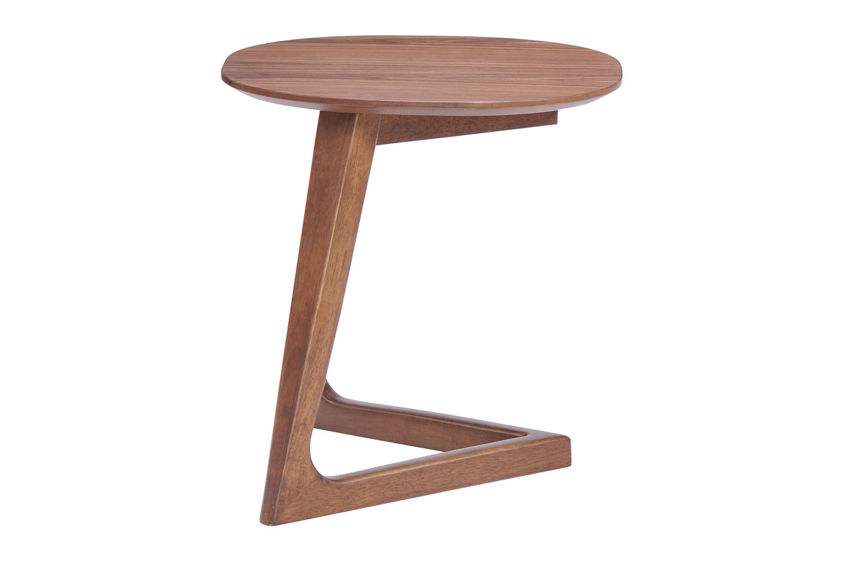 Tolix Side Table