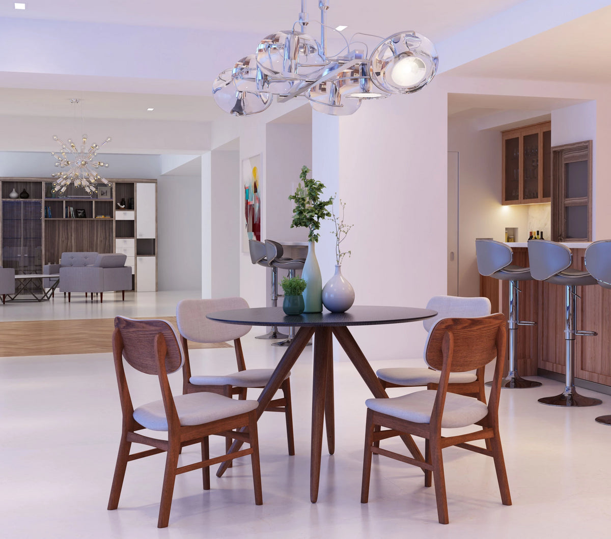 Etoile Dining Table
