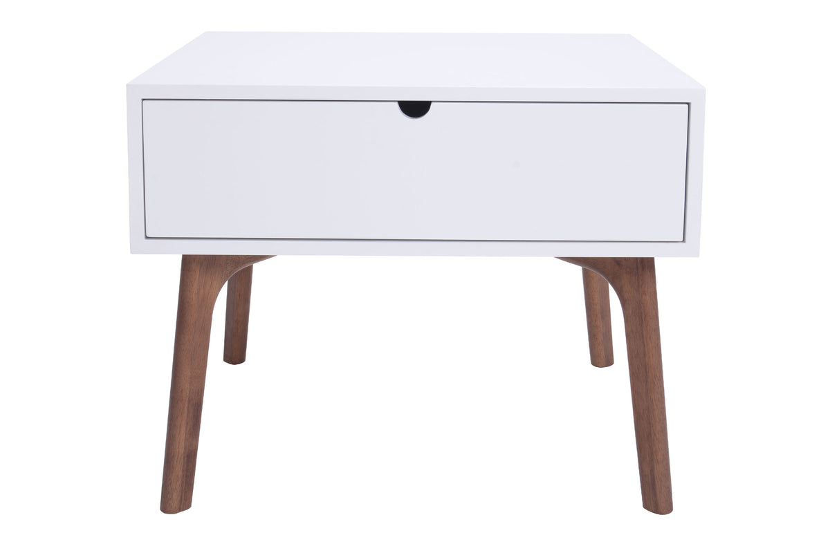 Vee End Table