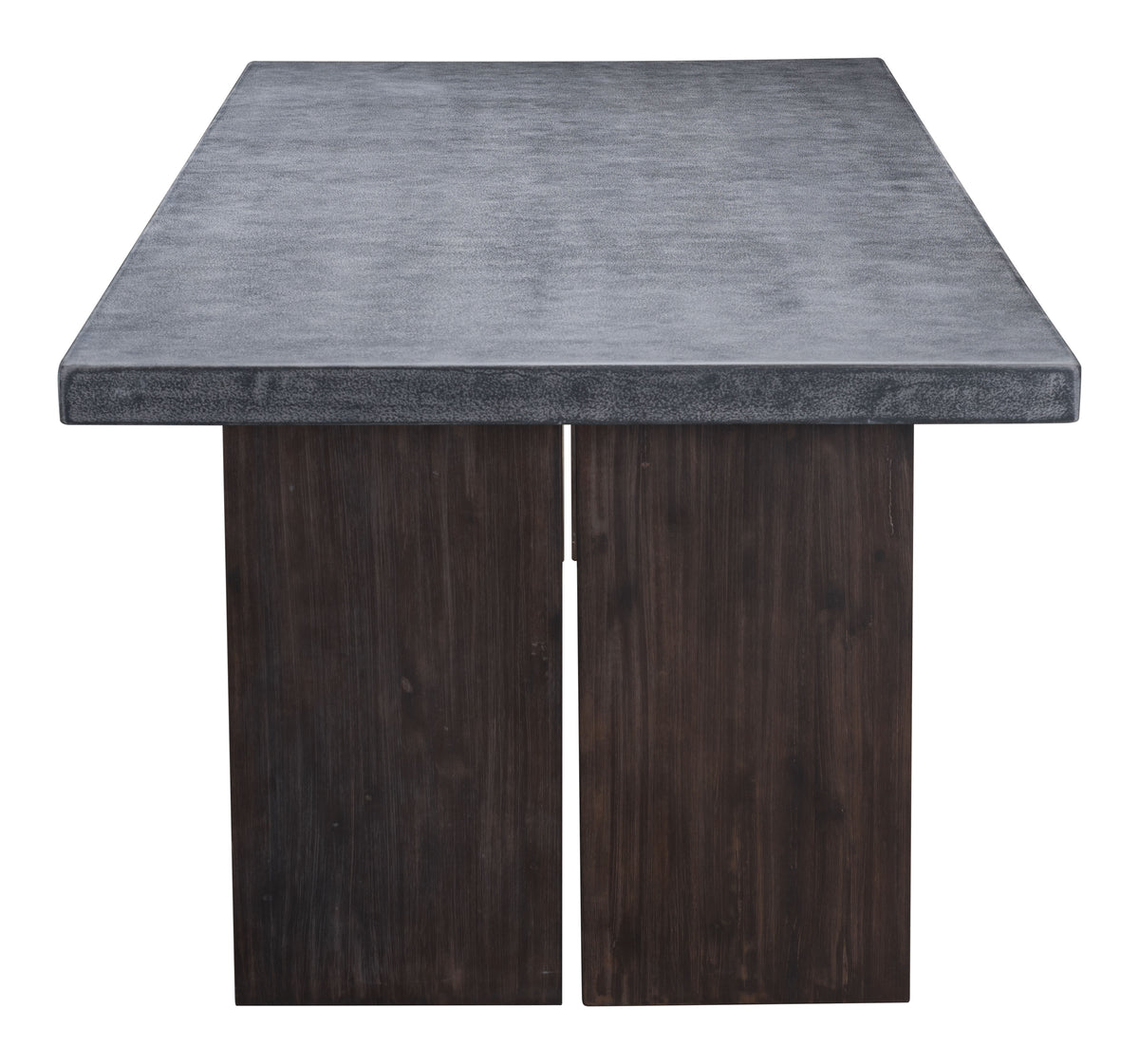 Parker Dining Table Cement