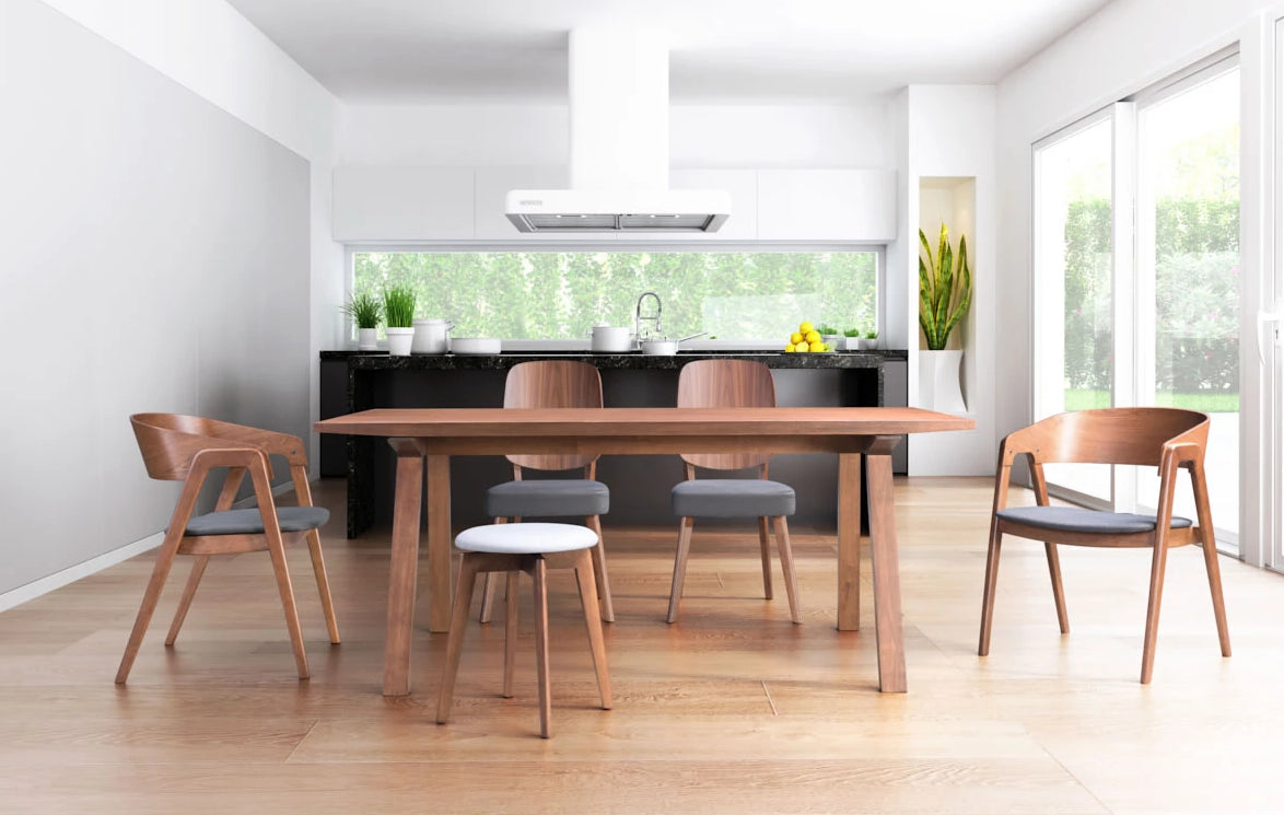 Tangent Dining Table