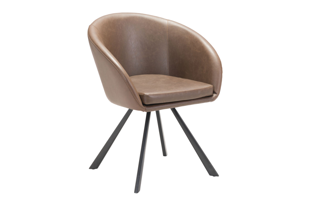 Anvil Dining Chair Espresso