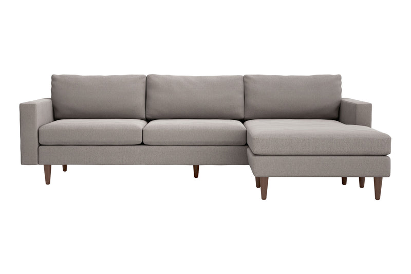 Envelo Sectional Gray