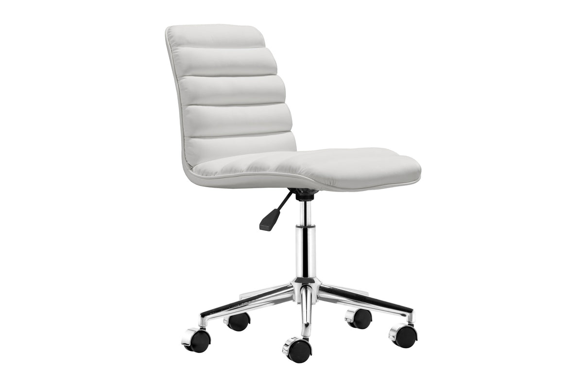 Techni Office Chair White
