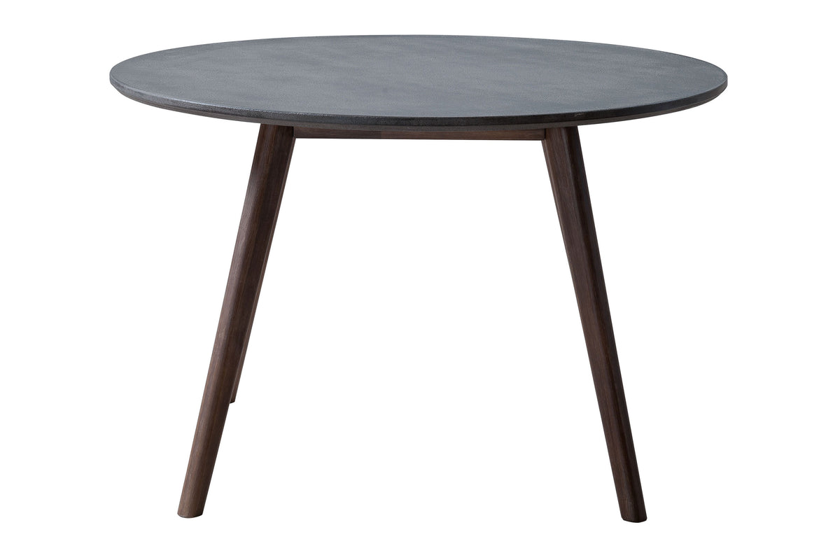 Taiga Dining Table Cement