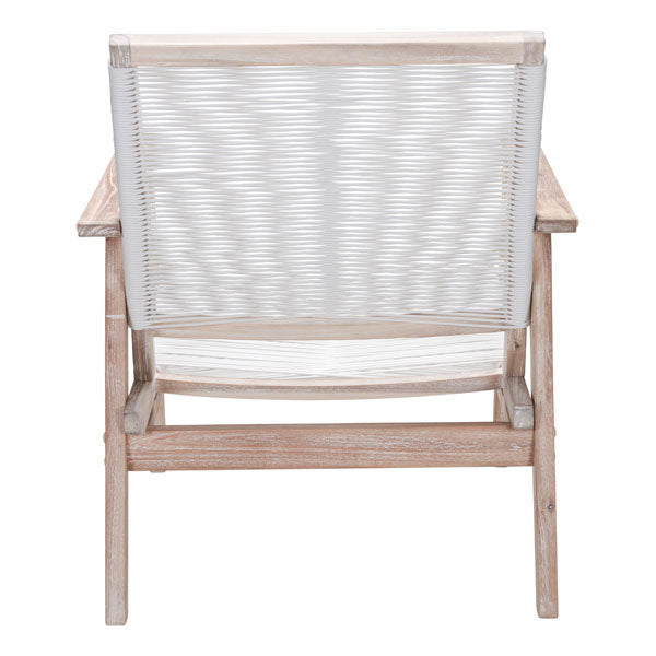 Shada Outdoor Armchair - Set of 2