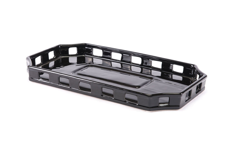 Coliseum Tray Black