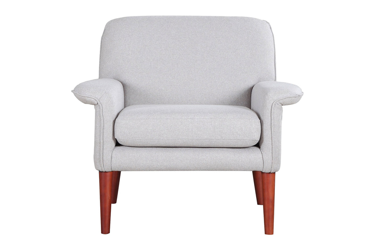 Sera Arm Chair Gray