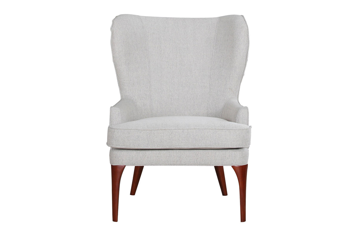 Lenia Arm Chair Beige