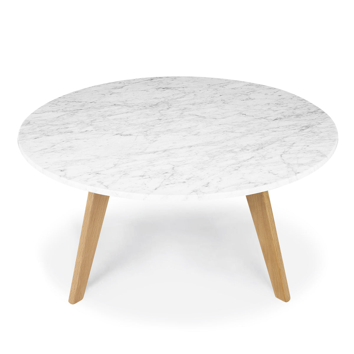 Crespo Coffee Table Natural Marble