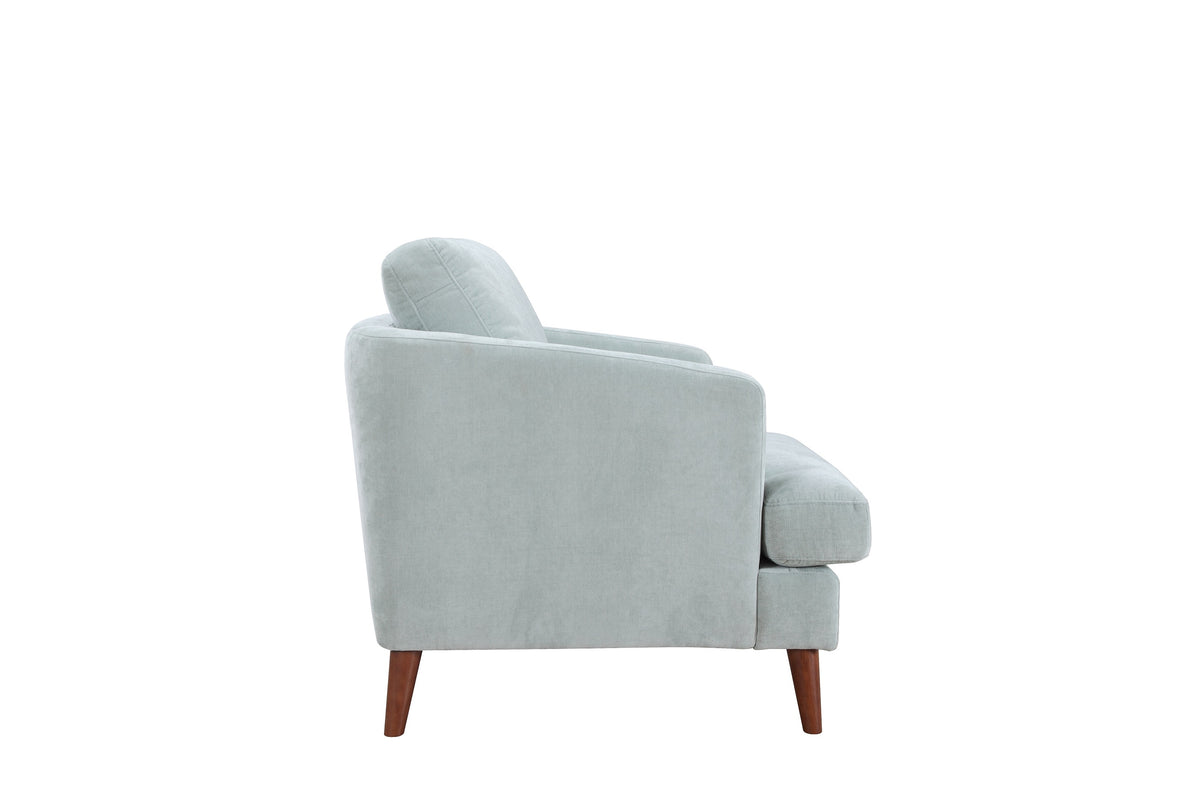 Verra Arm Chair Seafoam