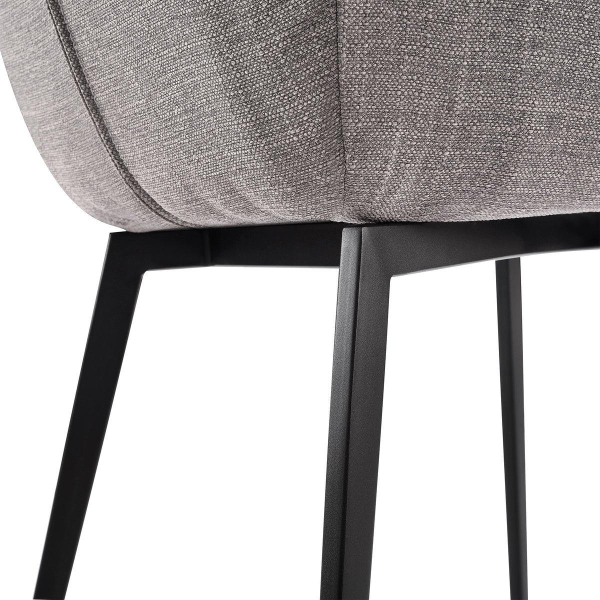 Ecole Dining Chair Gray - Set of 2