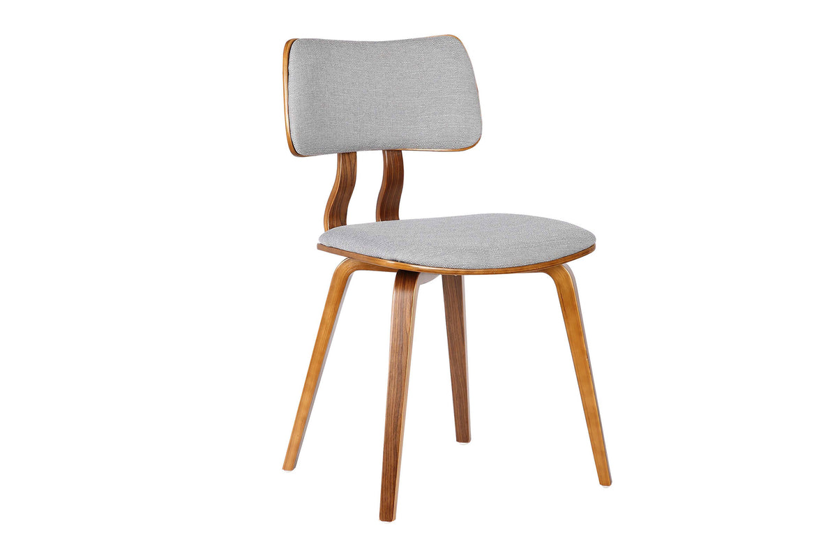 Zola Dining Chair Gray