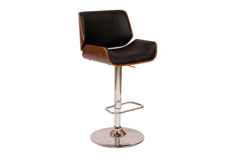 Oscuro Counter Stool Black