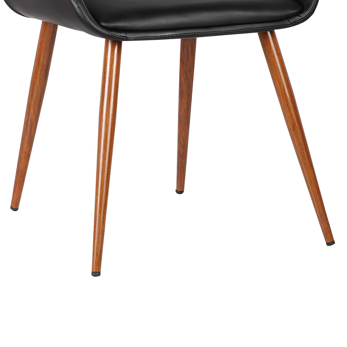 Gabriola Dining Chair Black