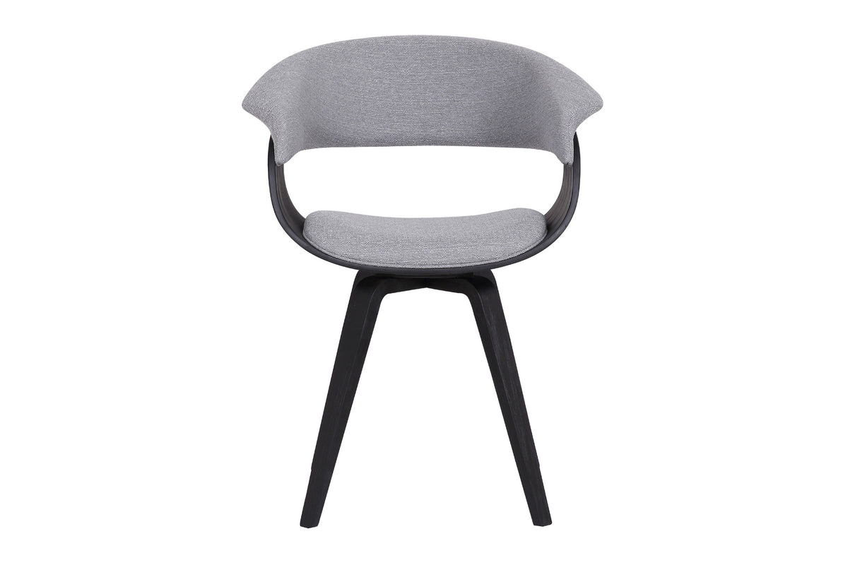 Embrace Dining Chair Gray