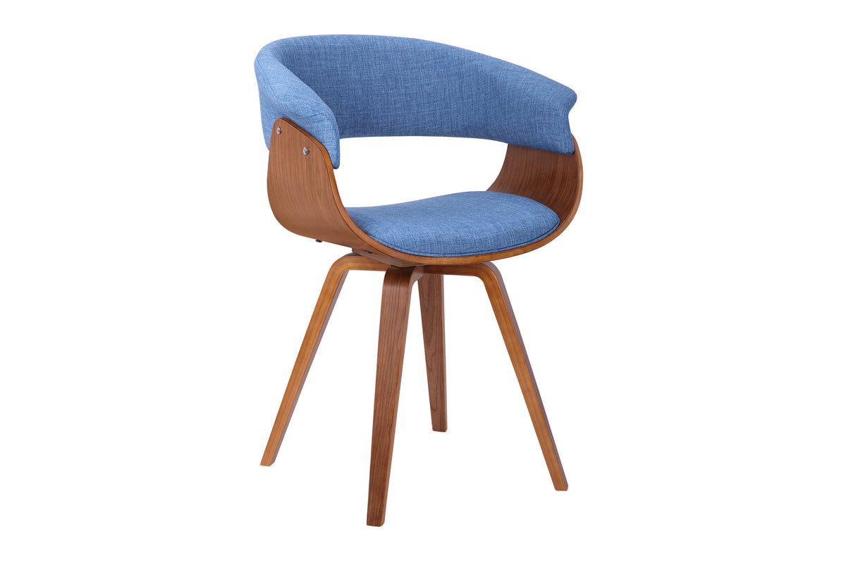Embrace Dining Chair Blue