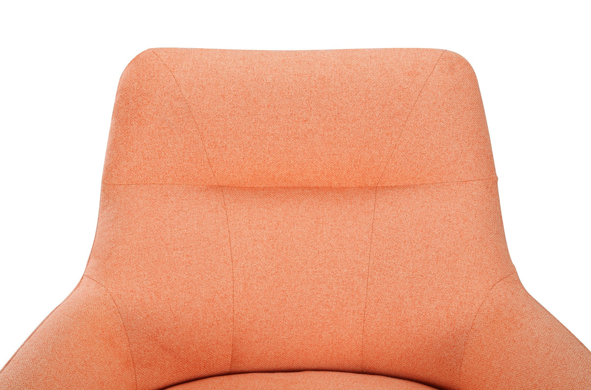 Tavari Arm Chair Coral