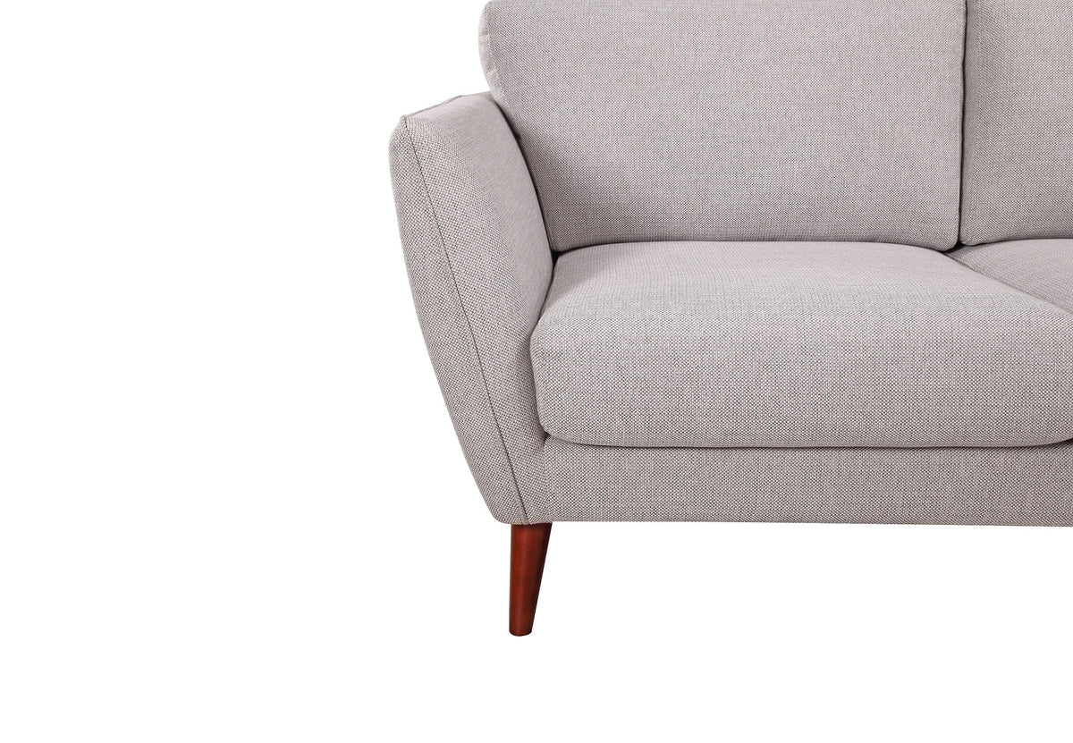 Caya Sectional Gray