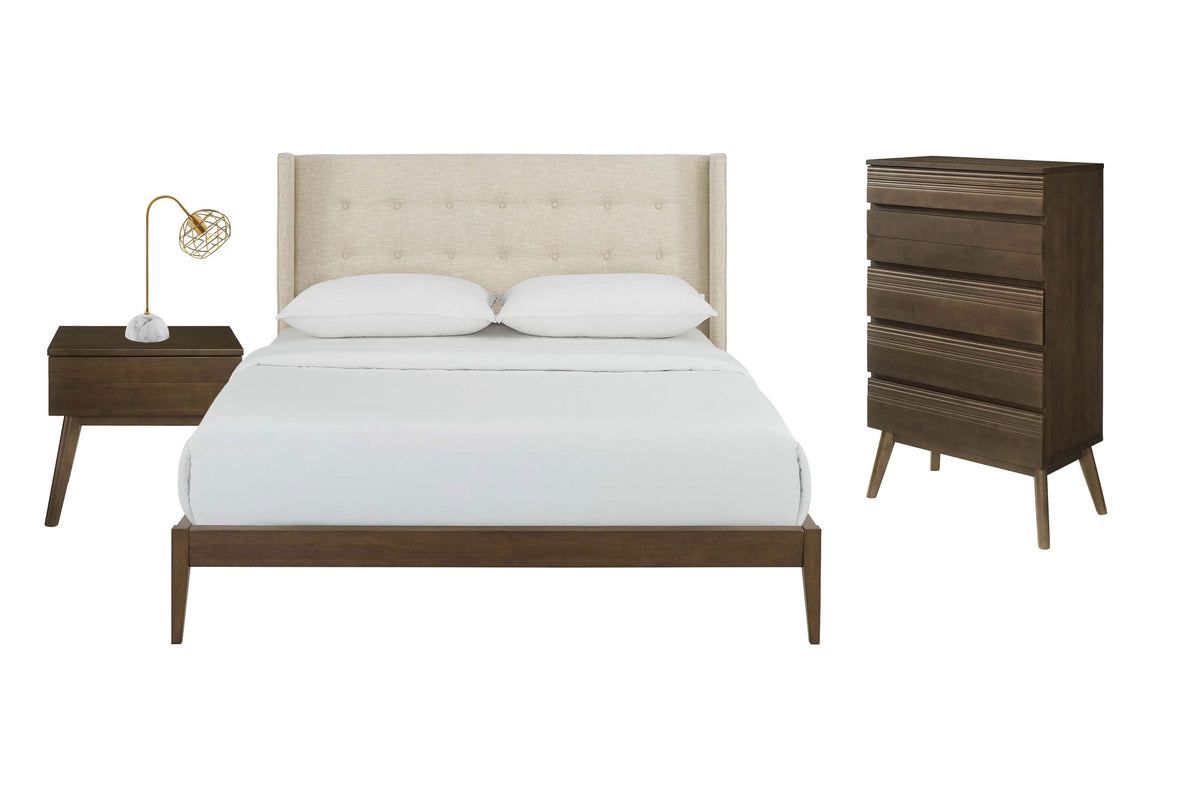 Nahil Bed Room - 5 items