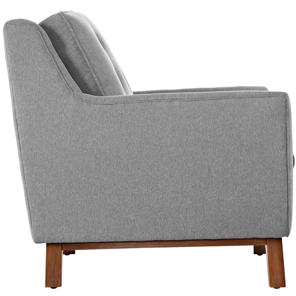 Barcelona Sofa Light Gray