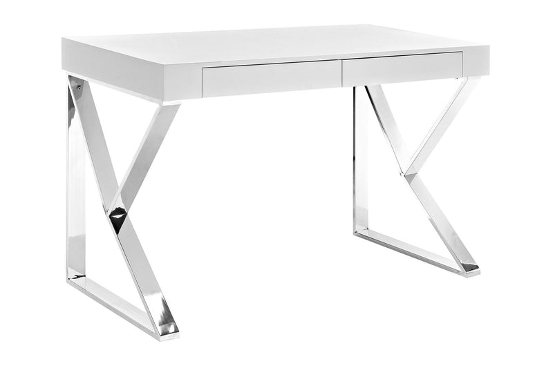 Kanuu Desk White