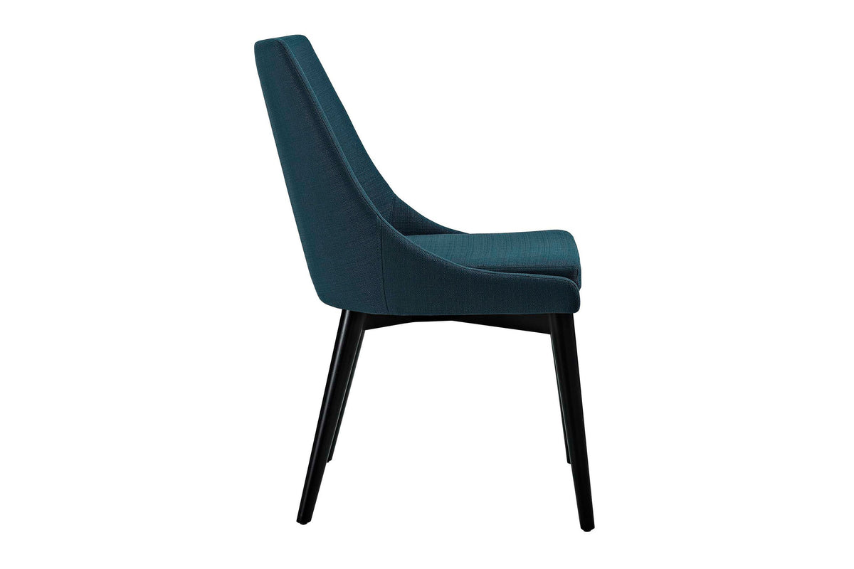 Darel Dining Chair Blue