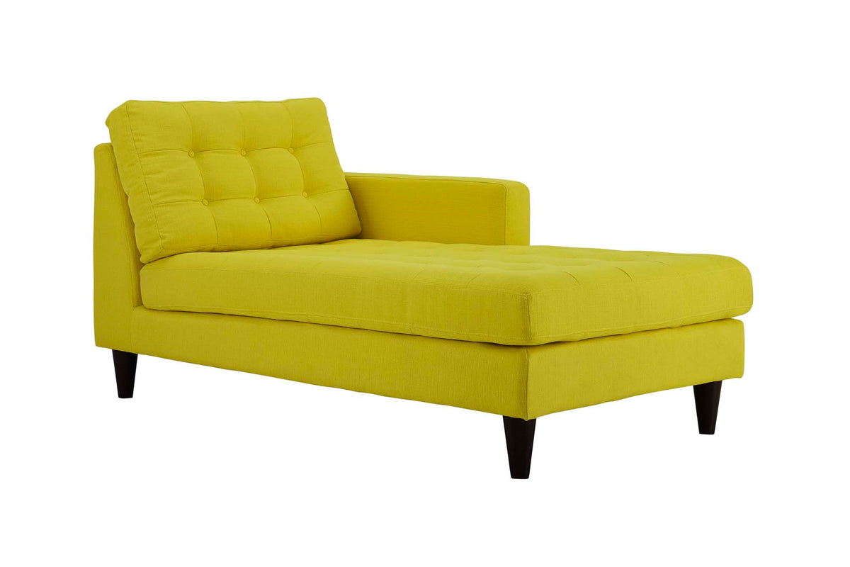 Maki Chaise Yellow