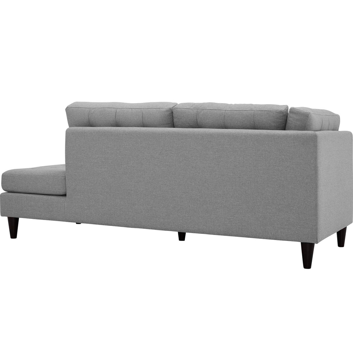 Fresnillo Right Facing Sofa Gray
