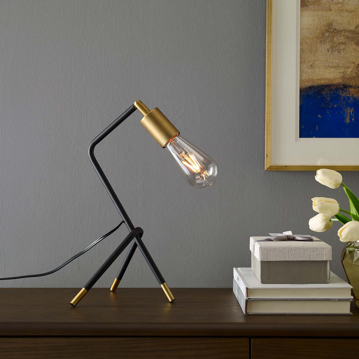 Cortazar Table Lamp