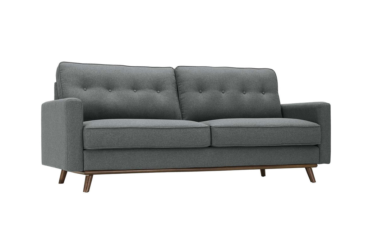 Itzel Sofa Gray