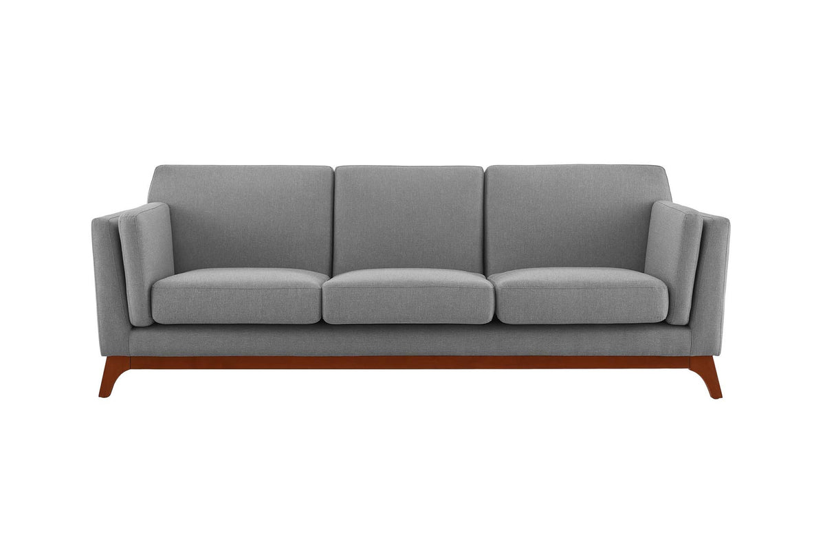 Galindo Sofa Light Gray
