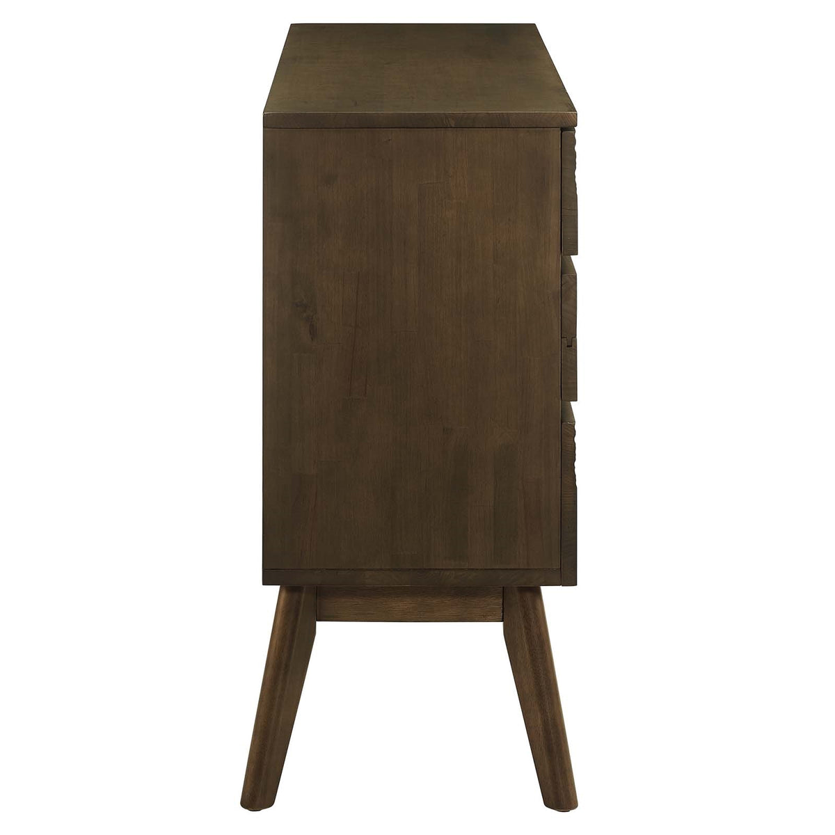 Ensenada Wood Dresser Walnut