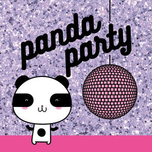 Join the Panda Party