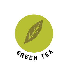 green tea skincare