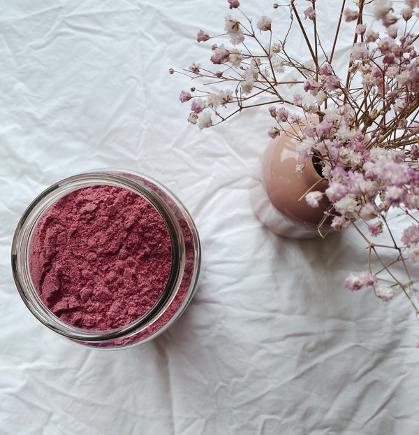 Mixed Berry Smoothie Powder - 500g