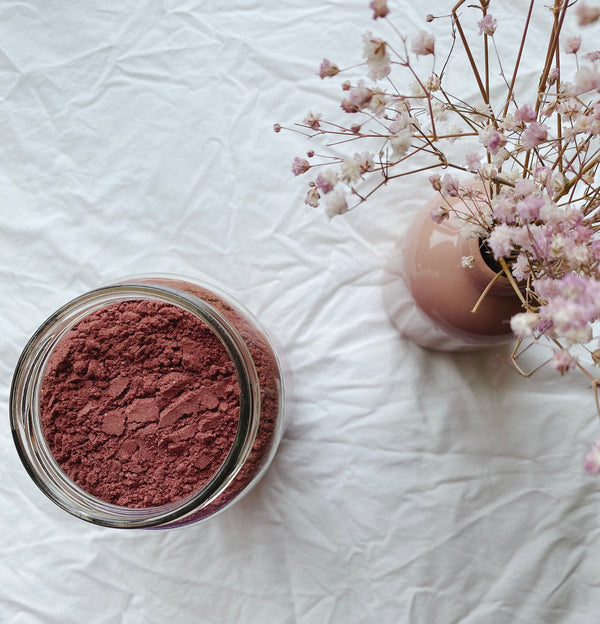 Mixed Berry and Cacao Smoothie Powder - 500g
