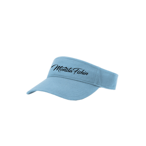 Monsta Visors (Soft)