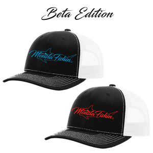 Beta Edition Monsta Hats