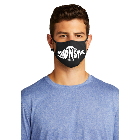 Monsta Masks YOUTH & ADULT (Moisture wicking/Washable)