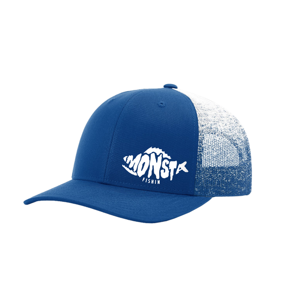 Monsta Hats Faded Muncher Editions