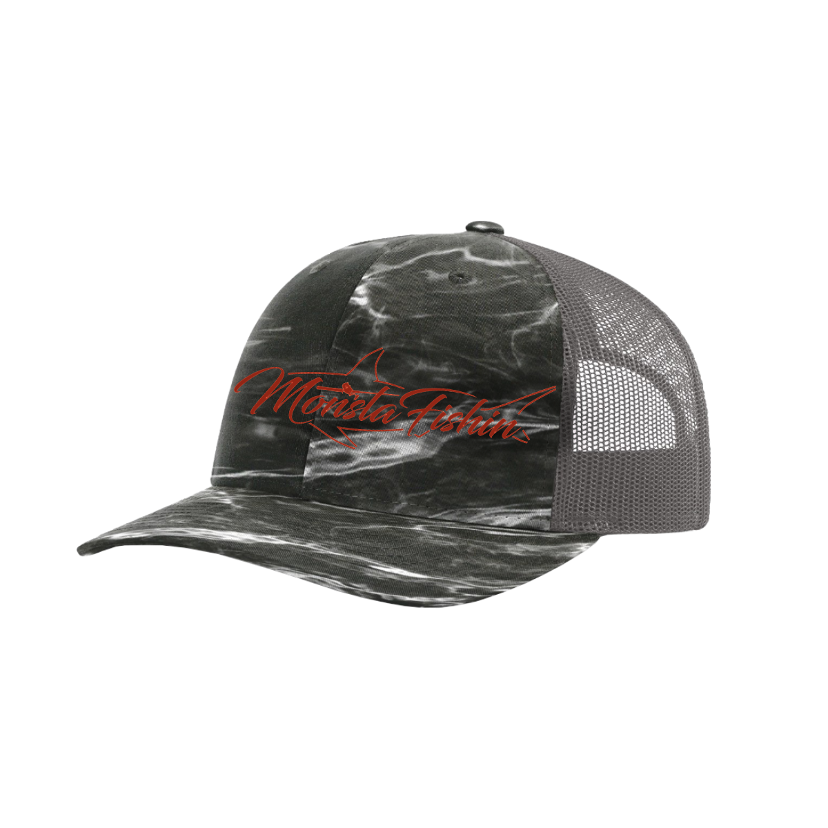 Monsta Hats Ocean Series