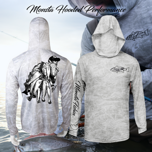 "Monsta Hooded Performance ""BP Special Edition"""