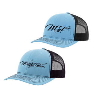 Monsta Hat Columbia Edition