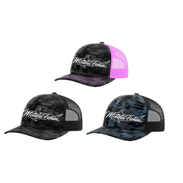 Kryptek Scales Hats