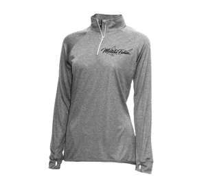 Ladies Performance Shark 1/4 Zip