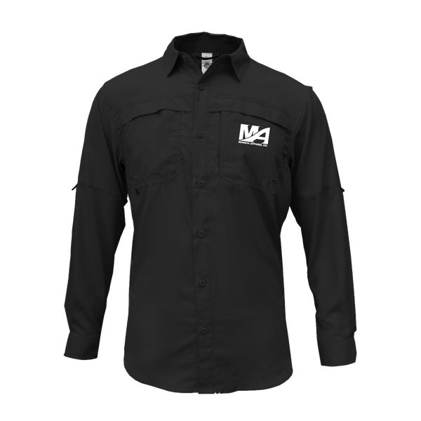 MA Performance Fishing Shirt