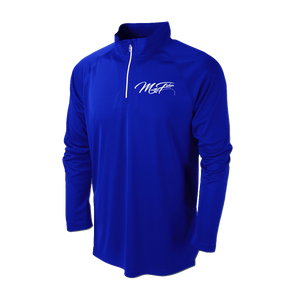 Mens Performance 1/4 Zip