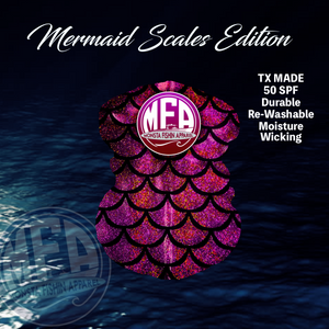 MonstaShield Mermaid Scales Edition